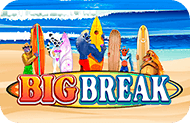Игровые автоматы Big Break