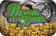 Игровые автоматы Break Da Bank Again