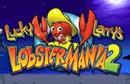 Игровой автомат Lobstermania 2